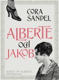 Cover for Alberte och Jakob