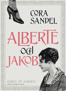 Cover for Alberte och Jakob