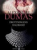 Bokomslag för Drottningens halsband