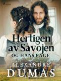 Omslagsbild för Hertigen av Savojen och hans page