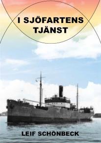 Omslagsbild för I sjöfartens tjänst