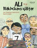 Bokomslag för Ali och Blåklockans hjältar