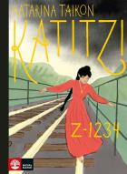 Omslagsbild för Katitzi Z-1234