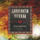 Cover for Sarasvatin hiekkaa