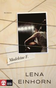 Omslagsbild för Madeleine F