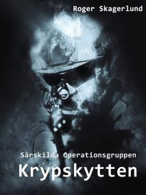 Cover for Krypskytten: Särskilda Operationsgruppen