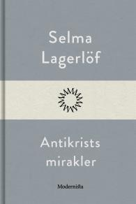 Cover for Antikrists mirakler