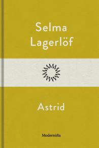 Omslagsbild för Astrid