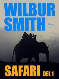 Bokomslag för Safari del 1