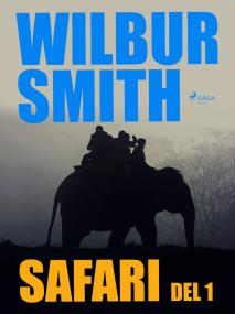 Cover for Safari del 1