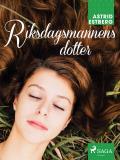 Bokomslag för Riksdagsmannens dotter