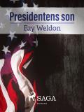 Bokomslag för Presidentens son