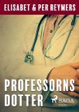 Bokomslag för Professorns dotter