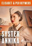 Bokomslag för Syster Annika