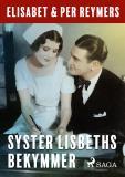 Bokomslag för Syster Lisbeths bekymmer