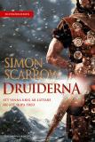 Cover for Druiderna
