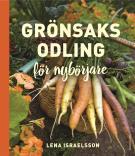Omslagsbild för Grönsaksodling : Enkelt, ekologiskt & gott