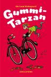 Omslagsbild för Gummi-Tarzan