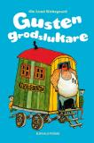 Cover for Gusten Grodslukare