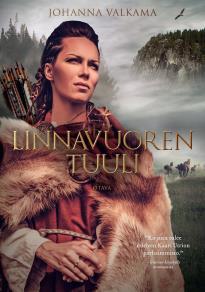 Cover for Linnavuoren Tuuli