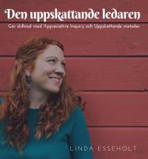 Cover for Den uppskattande ledaren