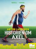 Cover for Historien om Axel