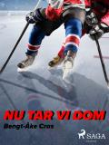 Cover for Nu tar vi dom