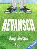 Bokomslag för Revansch