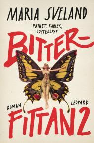 Cover for Bitterfittan 2