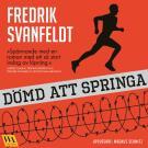 Cover for Dömd att springa