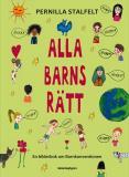 Cover for Alla barns rätt