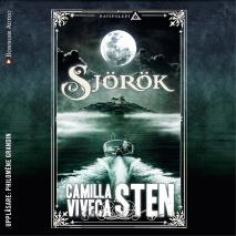 Cover for Sjörök