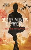 Cover for Soturimunkin oppipoika – Aikani kung-fu-temppelissä