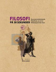 Cover for Filosofi på 30 sekunder