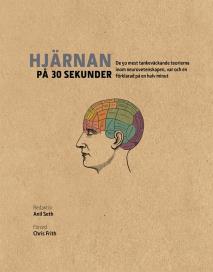 Cover for Hjärnan på 30 sekunder
