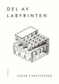 Omslagsbild för Del av labyrinten