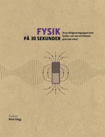Cover for Fysik på 30 sekunder