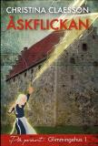 Cover for Åskflickan