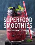 Bokomslag för Superfoodsmoothies
