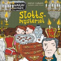Cover for Slottsmysteriet