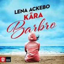 Cover for Kära Barbro