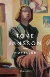 Cover for Noveller