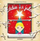 Bokomslag för Eddie och julen