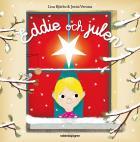 Omslagsbild för Eddie och julen