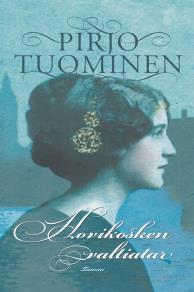 Cover for Hovikosken valtiatar