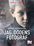 Omslagsbild för Jag, dödens fotograf