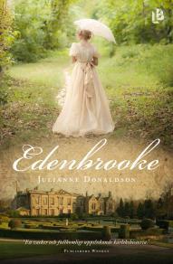 Cover for Edenbrooke