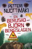 Cover for En berusad björn i Bergslagen