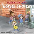 Cover for Boken om att börja skolan