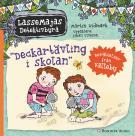 Cover for Deckartävling i skolan : Berättelser från Valleby